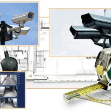 Проектирование и монтаж систем видеонаблюдения